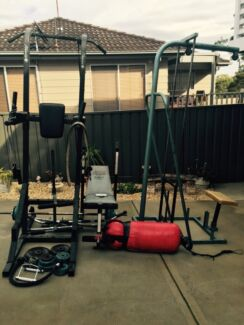 Gym gear Tingira Heights Lake Macquarie Area Preview