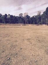 Land for rent! About 2.5-3 acres for greenhouse farming etc. Austral Liverpool Area Preview