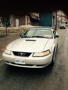 For Sale - 1999 Ford Mustang