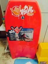 Brand New Wahu Body board / boogie board retails for $75 Narraweena Manly Area Preview