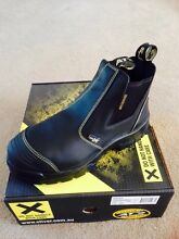 Oliver Steel Cap Mens Safety Boots Oakden Port Adelaide Area Preview