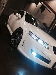 ^** ONE OF A KIND FULLY CUSTOM ACURA TL MINT! Kitchener / Waterloo Kitchener Area image 5