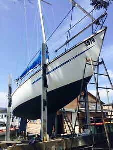 28 ft yacht Allen wright Kincumber Gosford Area Preview