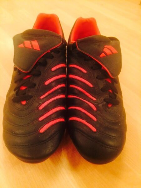 fu ballschuhe adidas in niedersachsen burgdorf ebay. Black Bedroom Furniture Sets. Home Design Ideas