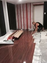 Floating floor installations West Lakes Charles Sturt Area Preview