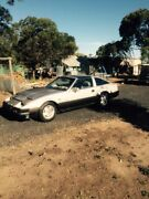 Nissan 300ZX 1984 Sunbury Hume Area Preview