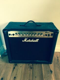Marshall Amp Cardiff Lake Macquarie Area Preview