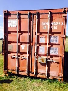 Shipping container Armidale Armidale City Preview