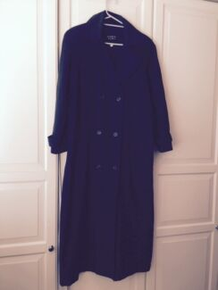 Full length jacket Karrinyup Stirling Area Preview