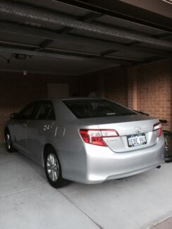 Price dropped 2013 Toyota Camry  Butler Wanneroo Area Preview