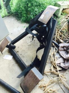 Fitness sled/plough Chandler Brisbane South East Preview