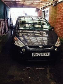 Ford Smax Lx TDCI 1 owner