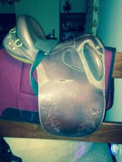 """Stock saddle 16"""" new Armadale Armadale Area Preview"""