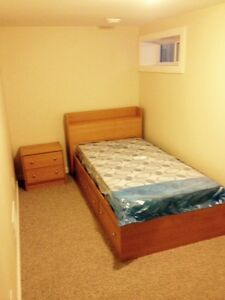 ALL INCLUSIVE ROOM, WALKING DISTANCE TO LU