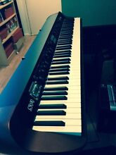 Korg SV-1 88 Stage Vintage Piano w/stand pedal Oakhurst Blacktown Area Preview