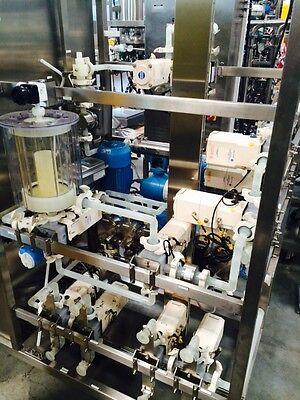 Ultrafiltration System By Amersham Biosciences