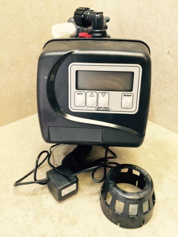 Water softener control valve - CSI Control valve ASSy. for CAT120-20WS-BB