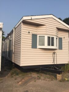 12 x 40ft mobile-home $23,000