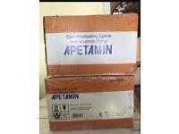 Apetamin Wholesales: 200ml x 25 bottles in each box