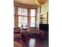UNFURNISHED 1 BED FLAT TO RENT GLASGOW WEST END