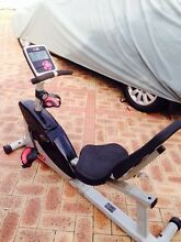Bodyworx AR100M Recumbent Exercise Bike Lockridge Swan Area Preview