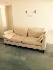 large double and single room available