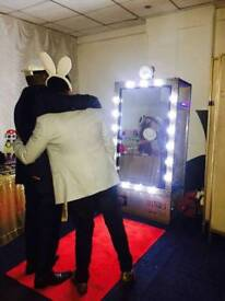 Photobooth & Magic Mirror hire from £250 or less*!! London, Kent, Essex
