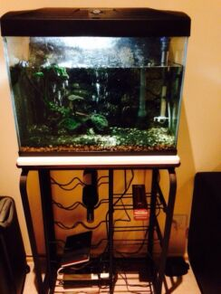 Fish tank  Noble Park Greater Dandenong Preview