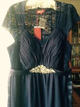 Navy blue dress Balgownie Wollongong Area Preview