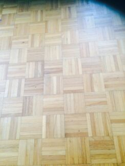 Parquet floor Middle Cove Willoughby Area Preview