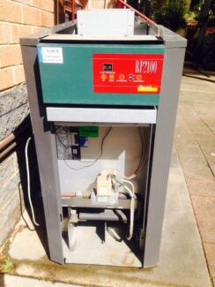 Raypak RP2100 Gas spa/pool hot water unit Glenalta Mitcham Area Preview
