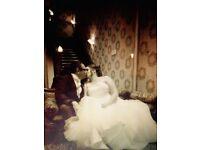 Phenolic Wedding Dress
