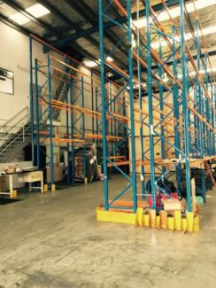 Warehouse for rent 200 up to 476 m2 for rent. From $1200 to $2290