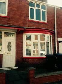 3 Bedroom House, Linthorpe Village Just been decorated! Ideal location!