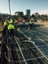 Formwork carpenter Melbourne CBD Melbourne City Preview