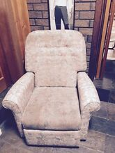 Recliner Chair Athelstone Campbelltown Area Preview