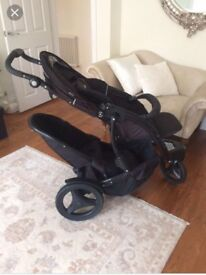 Graco pushchair £55ono
