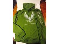 Limited Edition - Halo Spartan IV hoodie L/XL