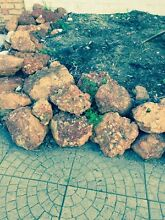 Garden rock for free Gosnells Gosnells Area Preview
