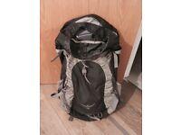 Hiking backpack - Osprey Stratos 26 Rucksack