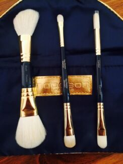 Napoleon Brushes & Pouch Coorparoo Brisbane South East Preview