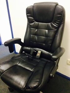 Massage office Chair Biggera Waters Gold Coast City Preview