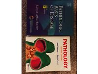 Medical Textbooks - Pre & Post Grad