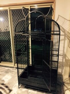 Large bird cage Warners Bay Lake Macquarie Area Preview