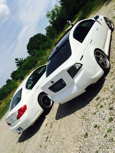 ^** ONE OF A KIND FULLY CUSTOM ACURA TL MINT! Kitchener / Waterloo Kitchener Area image 7