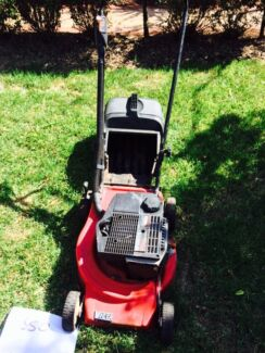 Lawn Mower Greenslopes Brisbane South West Preview