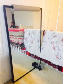 Large mirror Casula Liverpool Area Preview