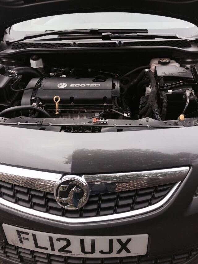 Vauxhall Astra 2012 for sale