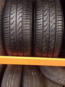 EXCELLENT USED 13 INCH TYRES FOR SALE CHEAP! ALL ROADWORTHY TYRES Craigieburn Hume Area Preview