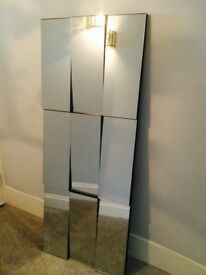Household Items - de-cluttering, selling Mirrors, Chest of Draws, Coffee Table, Wooden Venetians